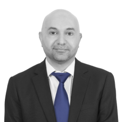 Bassam Said - SebaMed Country Manager