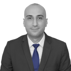 Hamzeh Abu Zraiq - Medical Country Manager