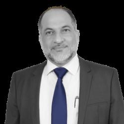 Hazem Abu Issa - Dental Country Manager