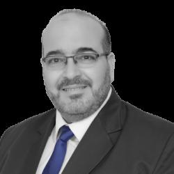 Ibrahim Shabrawi - KarlStorz Country Manager