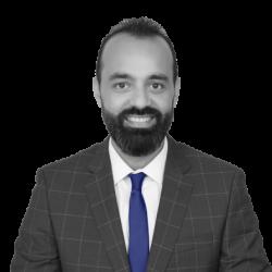 Khaled Hendy - Third Party Promotion - Business Unit Head