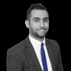 Laith Jehad Ahmad Abudawood - Application Lead – Hematology & POC Lab Department – DXB & NE