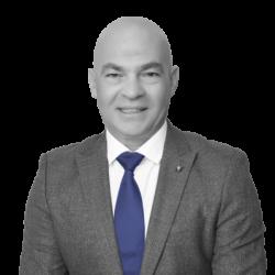 Mahamoud Abdel Aziz - Consumer Manager - DXB & Northern Emirates